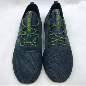 NEW BALANCE FuelCore Coast v4 City Stealth Pack NWT